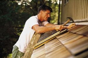 Соблюдайте технологию при утеплении крыши