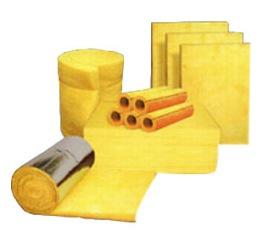 Стекловата выпускается в разных формах