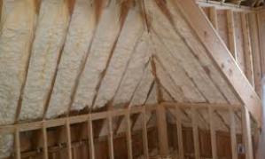 Выбор изоляции зависит от типа крыши