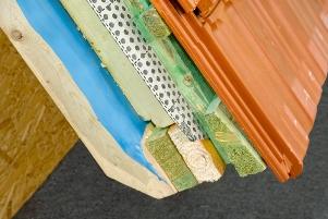 Комплексная теплоизоляция крыши превратит ваш чердак в полноценную комнату