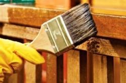 Огнезащите деревянных конструкций необходимо уделить особое внимание