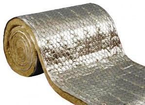 Алюминиевая теплоотражающая фольга повышает эффективность изолятора
