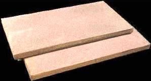 Для создания огнезащитного барьевра часто используется минеральная вата