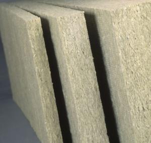 В качестве утеплителя в сэндвич-панелях часто используется минеральная вата