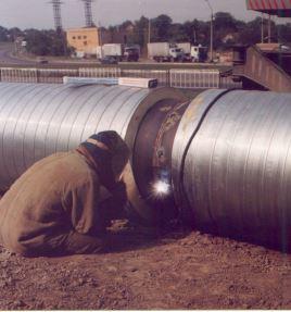 Теплоизоляция труб горячего водоснабжения